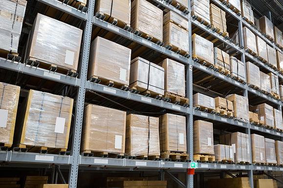 Build Accountability through Inventory Control