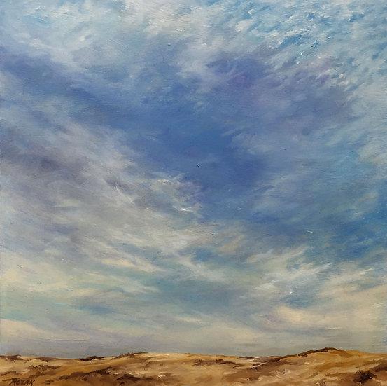 Dune + Sky