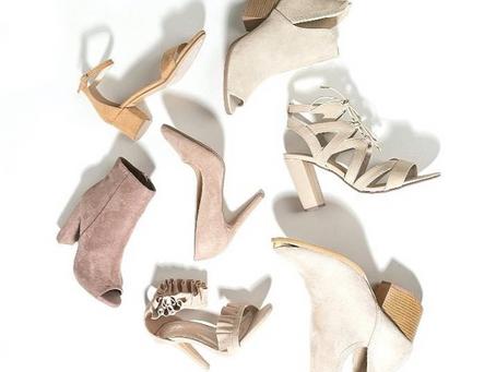 3 Best Type of Heels for Your Minimal Wardrobe