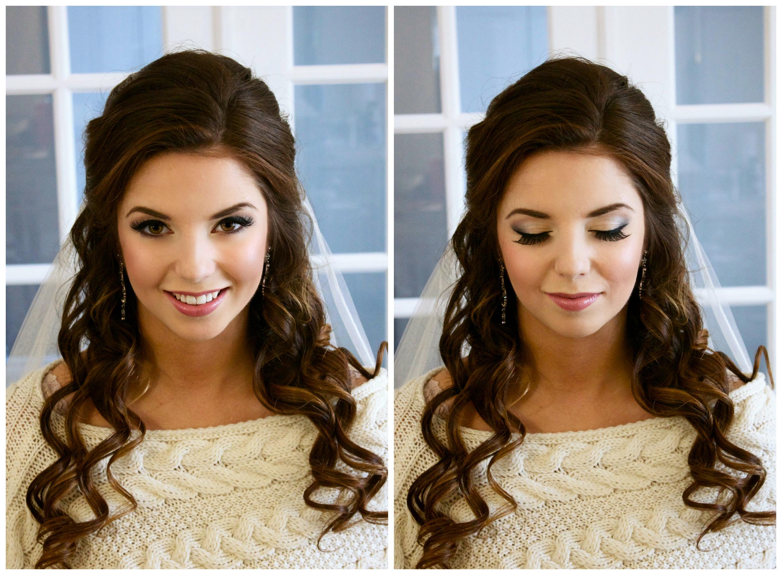 Bridal Makeup Artist London Ontario