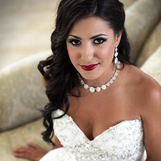 London Ontario Wedding Hair and Makeup
