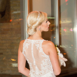 Wedding Hair London Ontario