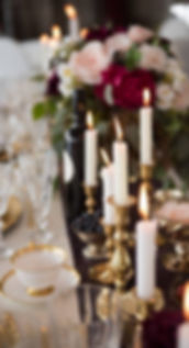 London Wedding Decorator
