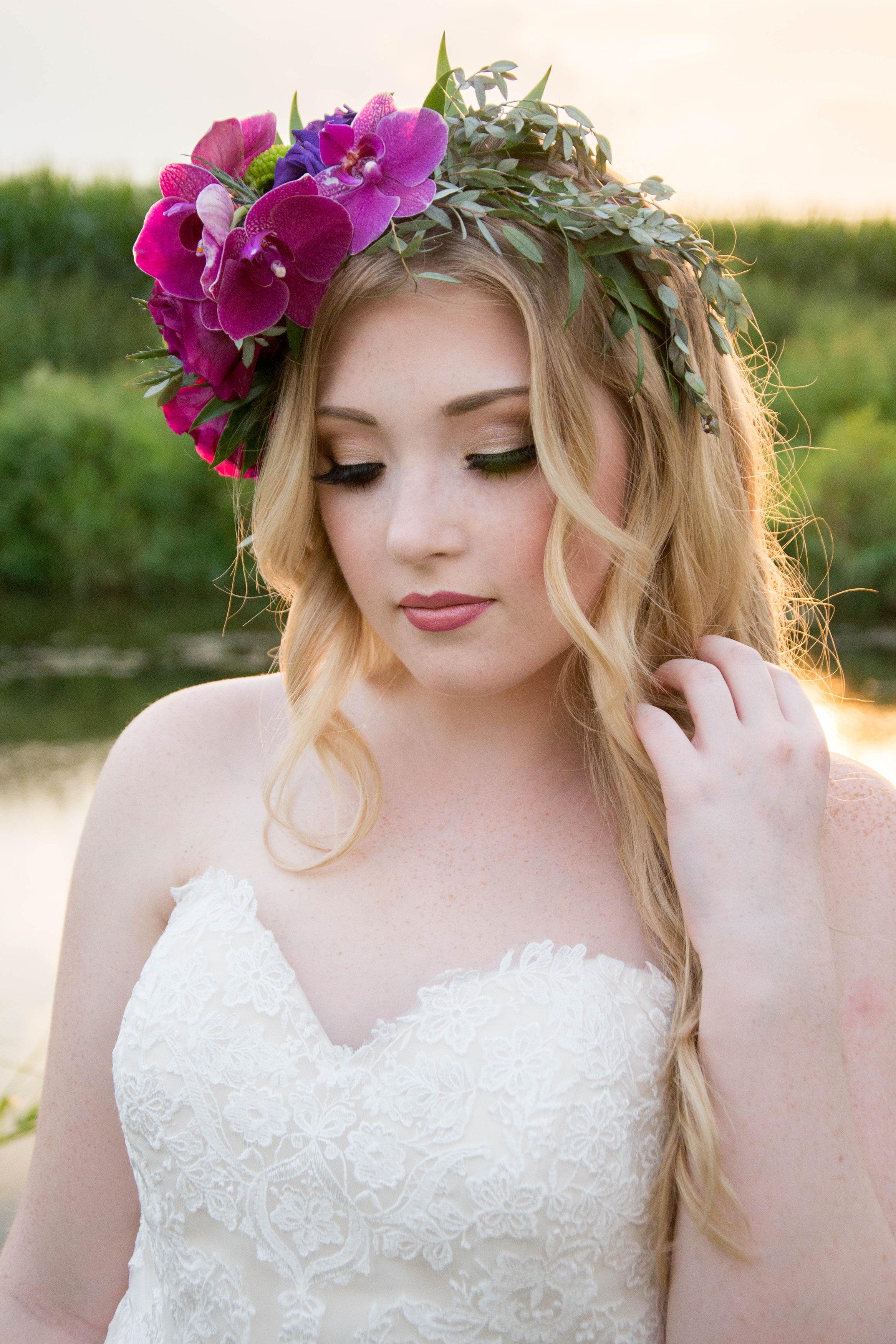 bridal makeup london ontario