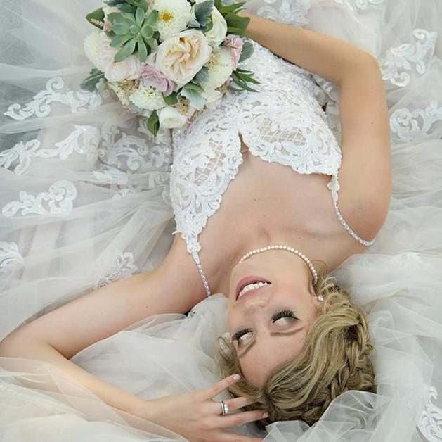 Wedding Hair and Makeup London Ontario
