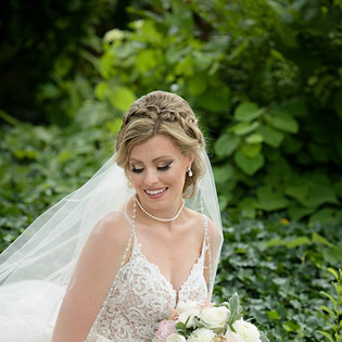 Wedding Makeup Artist London Ontario
