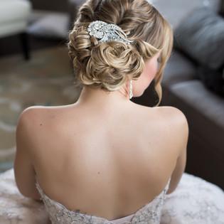 Wedding Hair London Ontario