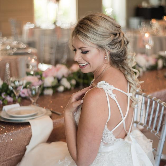 London Ontario Wedding Hair and Makeup