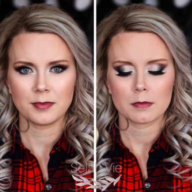 London Bridal Makeup Artist