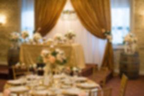 Wedding Backdrops London, Ontario