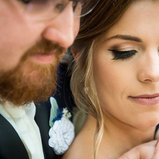 Wedding Hair and Makeup London Ontario