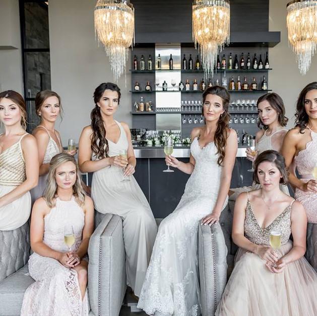 Wedding Makeup Artist London Ontario