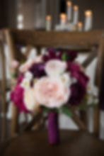 London wedding florist