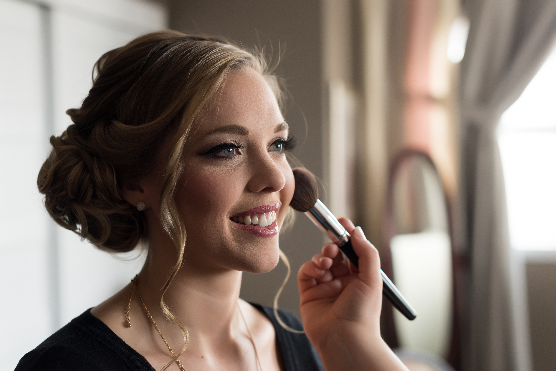 London Ontario Bridal Makeup