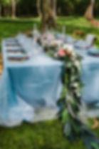 London, Ontario Wedding Rentals