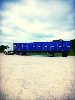 Big Matt / New Dumpsters