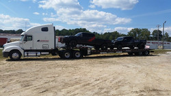 Going to the pulls in Texas w/ LFDP