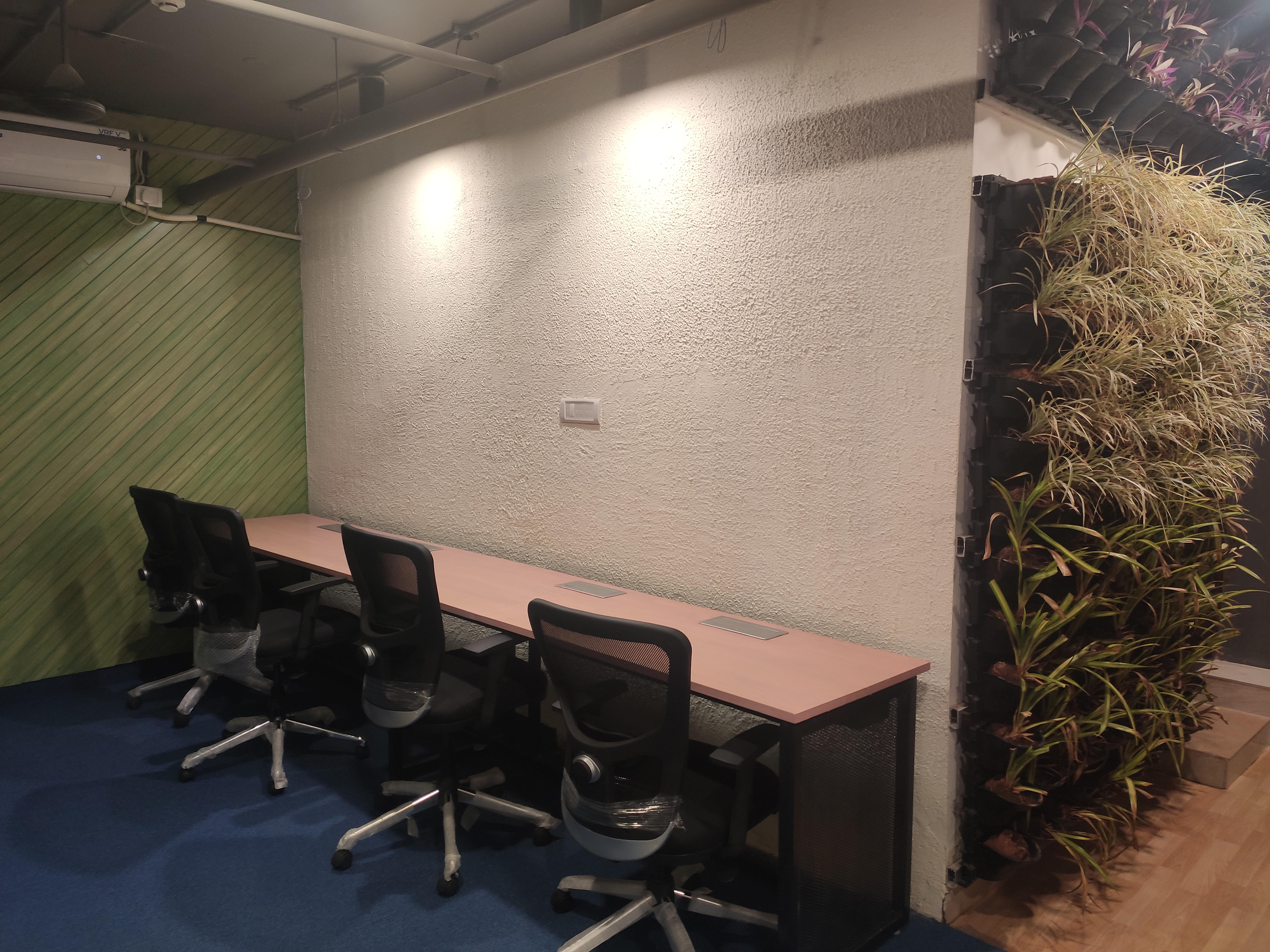 Resident Desks