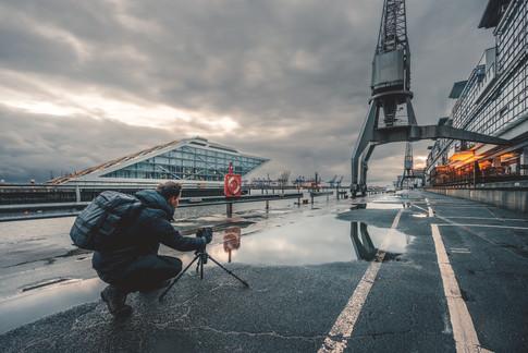 Hamburg - Dockland BTS