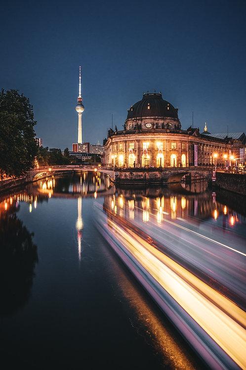 Deutschland - Bode Museum Berlin