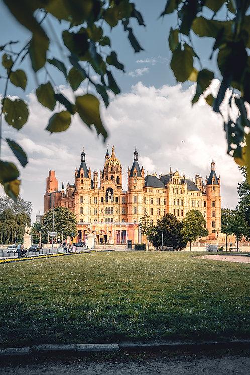Deutschland - Schweriner Schloss