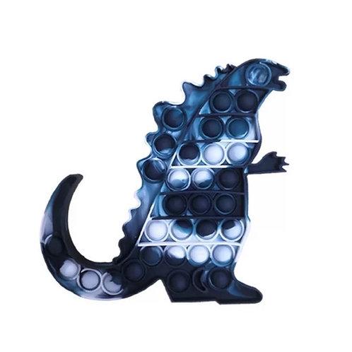 Godzilla Pop It