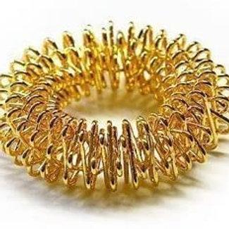 10 Spiky Sensory Rings