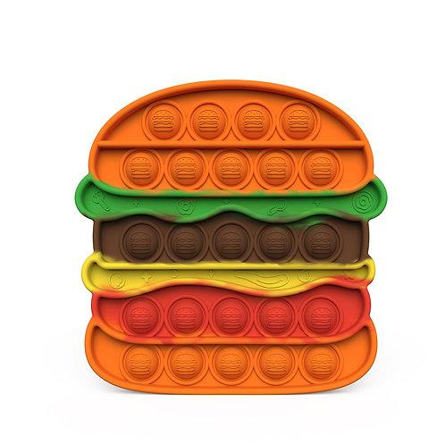 Hamburger Pop It