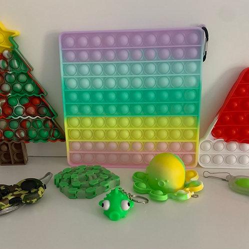 Christmas Fidget Pack
