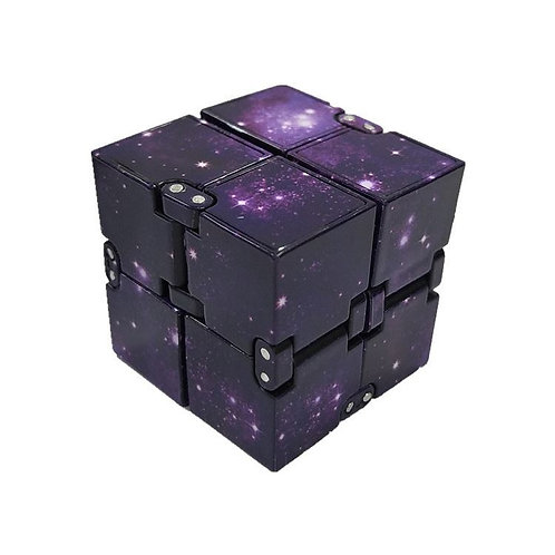Galaxy Infinity Cube