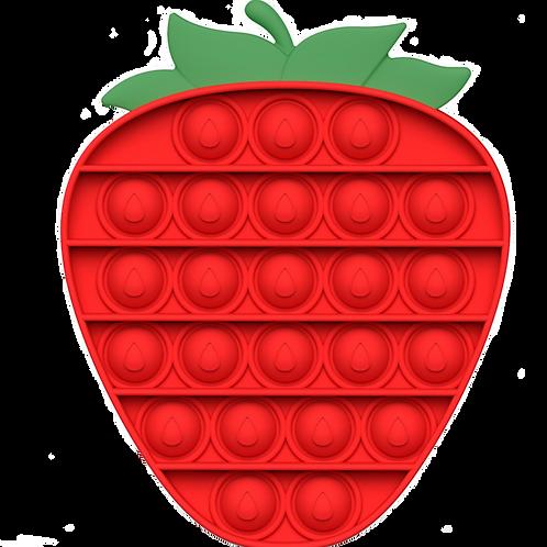 Strawberry Pop It