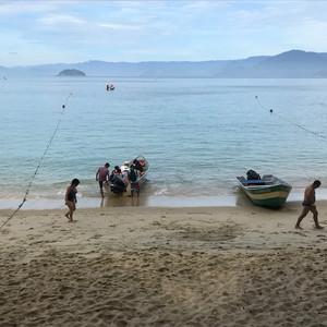 Plano de Ordenamento e Gestão Comunitária para o Uso Público Sustentável da Ilha das Couves