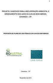 PLANO+DE+USO+PÚBLICO+DA+ILHA+DO+BOM+ABR