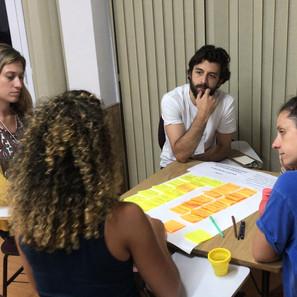 I Reunião Estratégica HOB