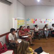 I Reunião Estratégica do Programa Horizonte Oceânico Brasileiro