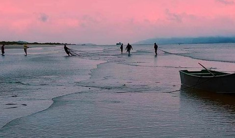 Apoio ao II Seminário da Teia de Redes de Apoio à Pesca Artesanal – Teia Pesca