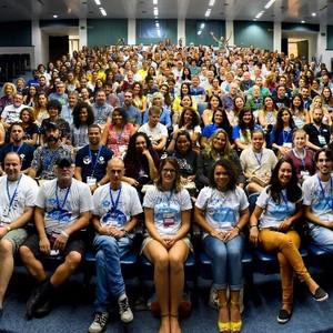 Patrocínio da III Conferência Sharks Internacional