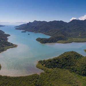Baía da Ilha Grande – Saco do Mamanguá