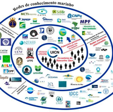Fomento à estruturação do Painel Brasileiro para o Futuro do Oceano – Painel Mar