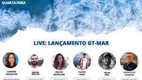 Lançamento do GT-Mar da Frente Parlamentar Ambientalista do Congresso Nacional