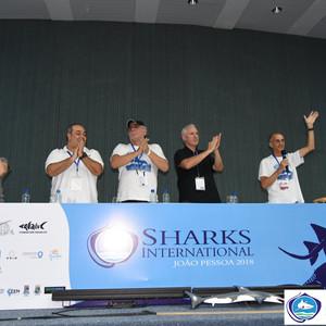 III Conferência Sharks Internacional