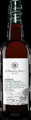 El Maestro Sierra, 12 Year Old Amontilla