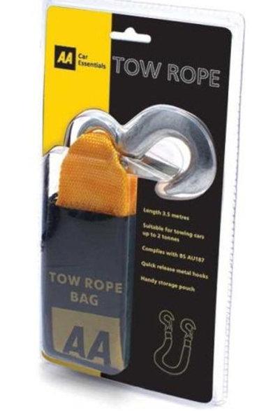 AA Tow Rope
