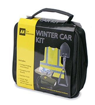 AA Winter Kit