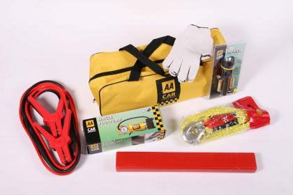 Emergency Breakdown Kit, AA Breakdown Kit, Driver Safety Kits