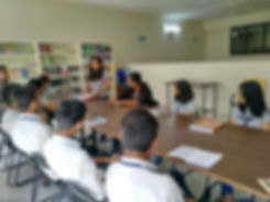 KJEI_Trinity_MBA_Students_Peer_Mentoring