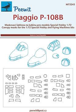 72243 Piaggio P-108B card.jpg