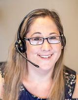 Stephanie Wisecarver (Headshot with head