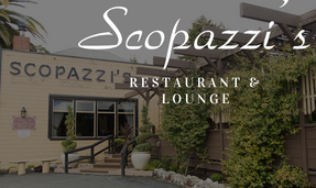 Scopazzis Restaurant and Lounge - Boulder Creek