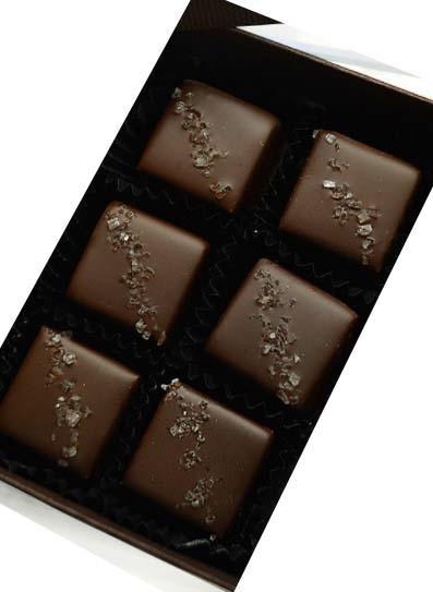 Dark Chocolate Pack